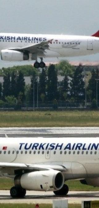 Der CEO der Turkish Airlines ermuntert allein stehende Piloten zur Ehe. Sie könne Tragödien wie den jüngsten Amokflug eines Germanwings-Piloten verhindern.